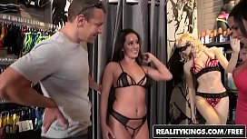 RealityKings - Money Talks - Dylan...