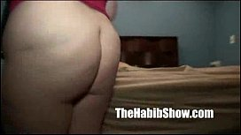 thicke pawg white girl banged by hairy arab sex image