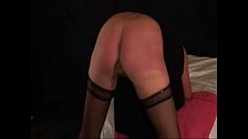 Slut gets punished - More...