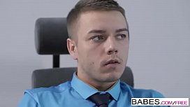Babes - Office Obsession - Nikolas...