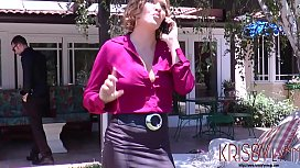 Real Estate Agent Krissy...