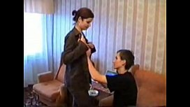 Amateur russian mature and...