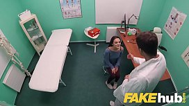 Fake Hospital Swallowing doctors...