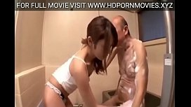 Beautiful Japanese wife forced...