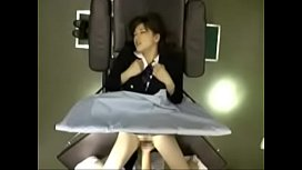 Gynecology impossible 48 censored