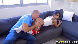 Gina Valentina blowjob Sean...