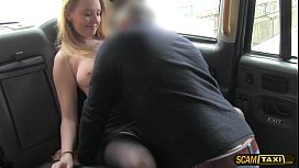 Hot European chick trades...