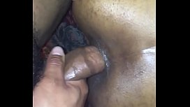 Anal to vaginal doggystyle...