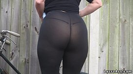 Sexy big ass in...