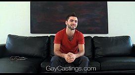 HD GayCastings - Josh Hairy...