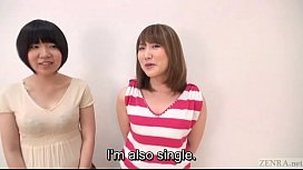 Subtitled Japanese ENF two...