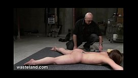 figged caned1 640x480Wasteland Bondage Sex Movie - A Young Caning (Pt 1) xxx video