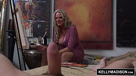 KELLY MADISON Fucking the...