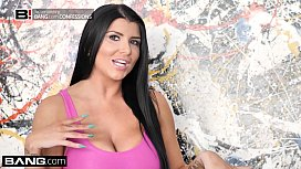 Teachers pet Romi Rain...