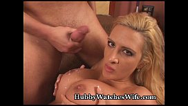 Wifey Needed More Than Hubbby Could Give
