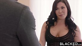 BLACKED Anal Sex With...