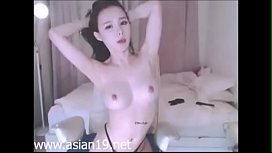 Asian Fingers Wet Pussy...