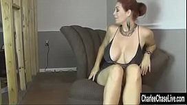 Charlee Chase Plays With...
