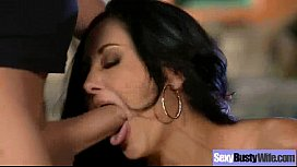 Housewife ava addams With...