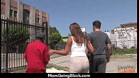 There Is A Black Guy Fucking My Mom 15