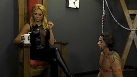 Mistress Briana Banks And...