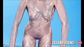 Celebrity Nude Collection Miley...