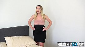 PropertySex - Little conniving real...
