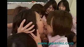 School Girls Gangbang And...