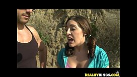 Gracie Glam gets her...