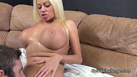 Titjob and BJ from...