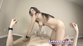 Amateur couple POV Blowjob...