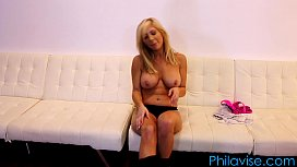 Tasha Reign and Patrick...