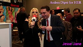 Andrea Dipre for HER...