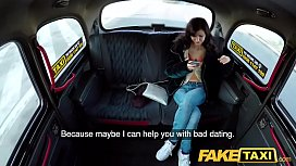 Fake Taxi Lucky drivers...