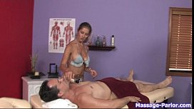 Felony Oil Massage