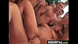 THE NEW ULTIMATE SQUIRTING 1