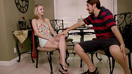 Lily Rader Turns the...