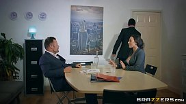 Brazzers - Mea Melone gives...