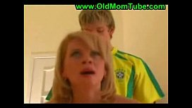 Mom And Son 2