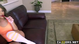 Kimmy Granger gets a...