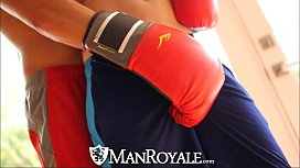 ManRoyale Another round of...