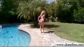 Toys And Dildos To Please Herself Need Cute Girl video-02