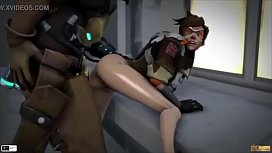 Overwatch SFM with Sounds