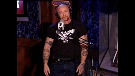 Buck Angel Rides the...
