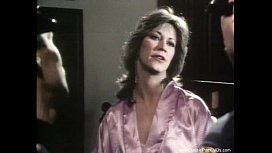 Marilyn Chambers Gets Fucked...