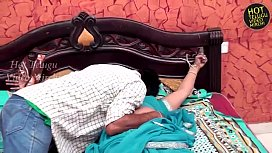 Indian Hot Aunty Forced...