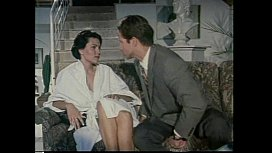 Hot Vintage Porn With A Hot Woman Who Cheats On Her Husband