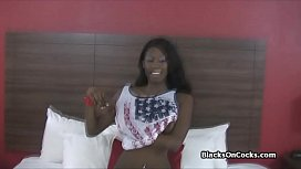 Ebony switches toy for...