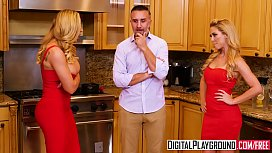 DigitalPlayground - Thanks giving Turkey...