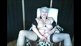 Mature webcam whore AimeeParadise and her bitch orgasms! .. This mature Russian bitch AimeeParadise again exceeds all the most daring expectations)))